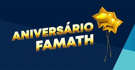 banner aniversario famath