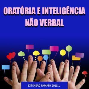 Oratória e Inteligência Não-Verbal