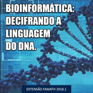 Bioinformática: Decifrando a linguagem do DNA