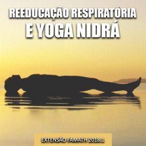 Reeducação Respiratória e Yoga Nidrá