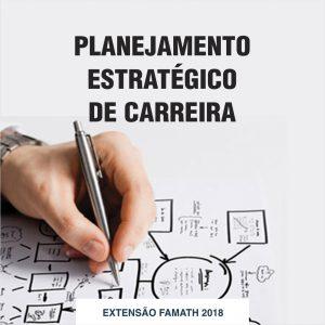 PLANEJAMENTO ESTRATÉGICO DE CARREIRA