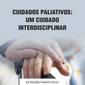 Cuidados Paliativos: um cuidado interdisciplinar