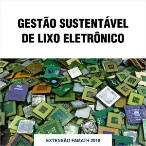 Gestão Sustentável de Lixo Eletrônico