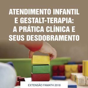 Atendimento infantil e Gestalt-terapia: A prática clínica e seus desdobramentos