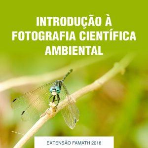 Introdução à fotografia científica ambiental