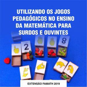 Utilizando os jogos pedagógicos no ensino da matemática