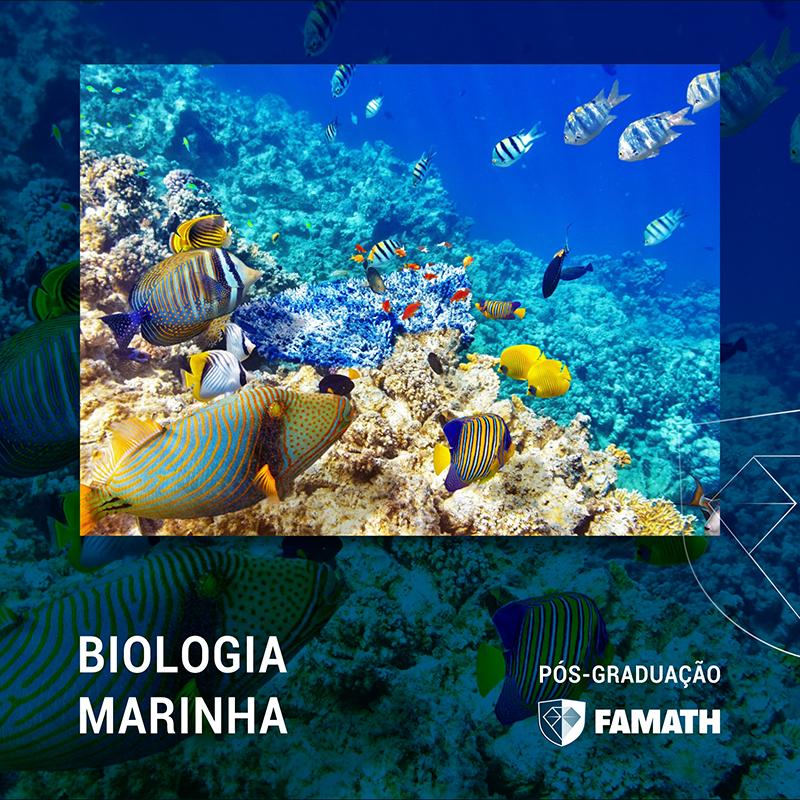 biologia marinha b