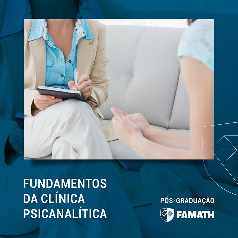 fundamentos da clinica psicanalitica b