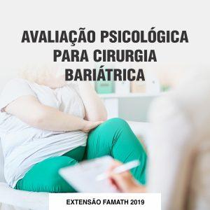 Avaliação Psicológica para Cirurgia Bariátrica