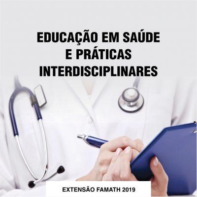 Educação em saúde e práticas interdisciplinares