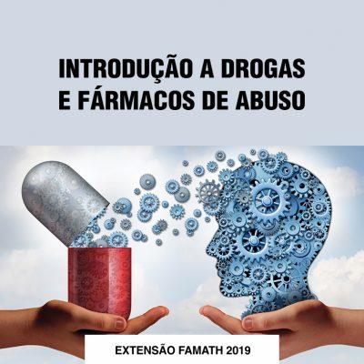 Introdução a Drogas e Fármacos de Abuso