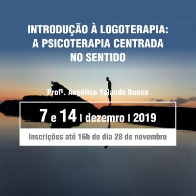 Introdução à Logoterapia: A Psicoterapia Centrada no Sentido