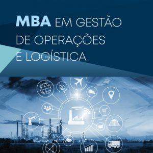 MBA em Gestão de Operações e Logística