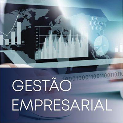 ESPECIALIZAÇÃO GESTÃO EMPRESARIAL