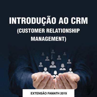 Introdução ao CRM (Customer Relationship Management)