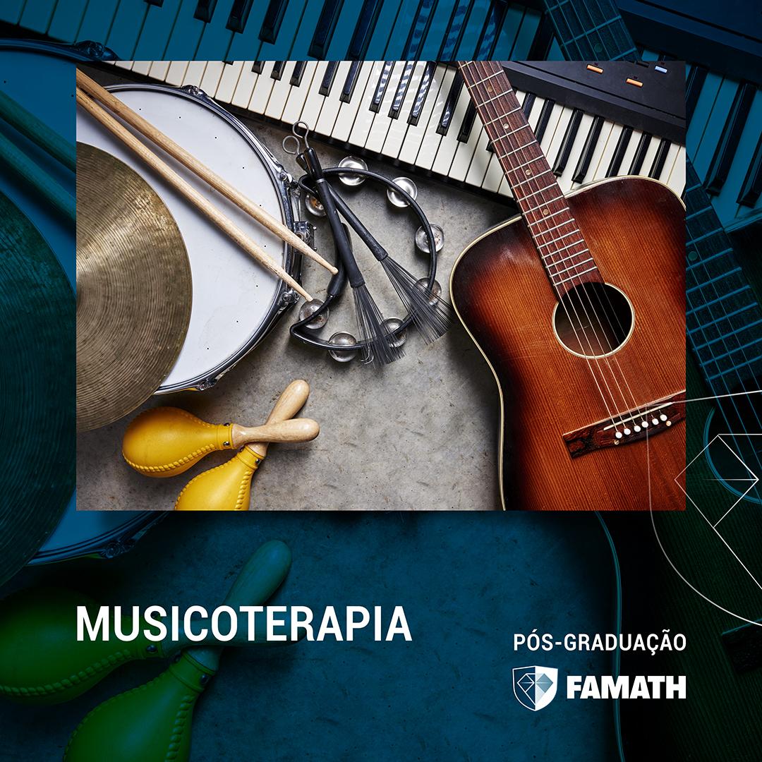 musicoterapia botao