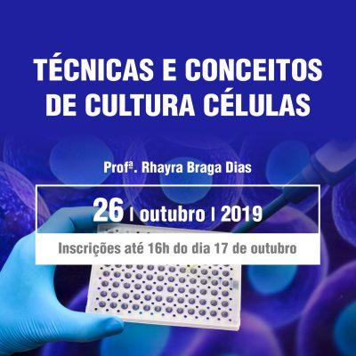 Técnicas e conceitos de cultura células