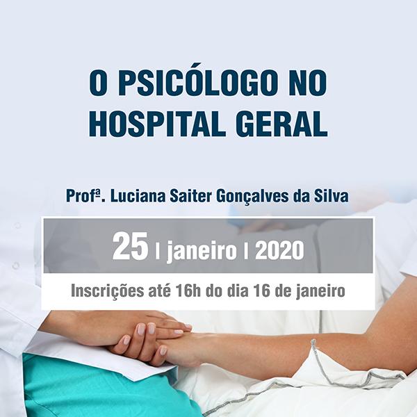 o psicologo hospital geral botao
