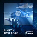 Pós-graduação em Business Inteligence