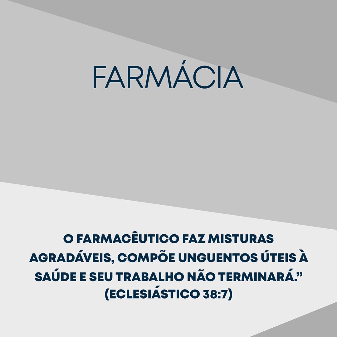 BOTAO FARMACIA