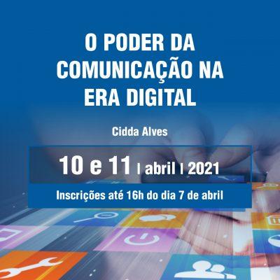 O poder da comunicação na era digital
